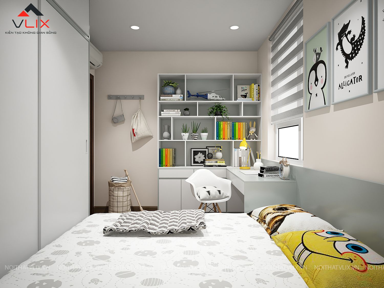 thiết kế nội thất 17