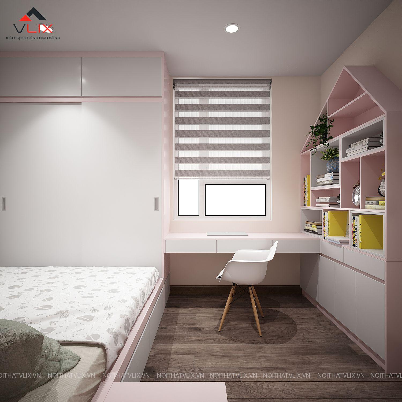 thiết kế nội thất 18