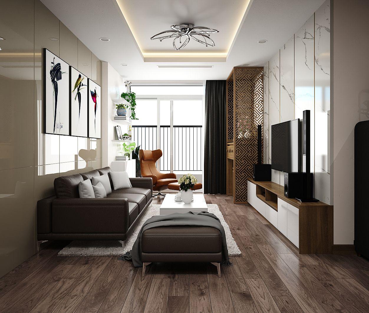 thiết kế nội thất 4