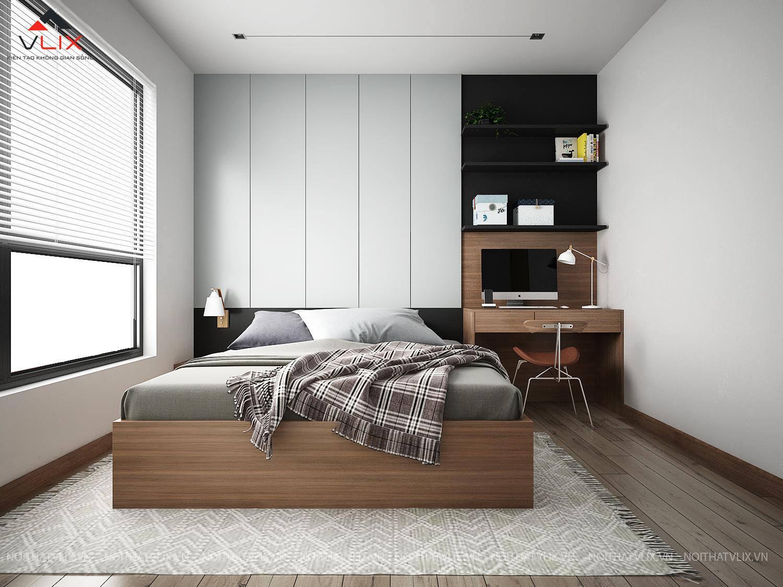 thiết kế nội thất chung cư 13