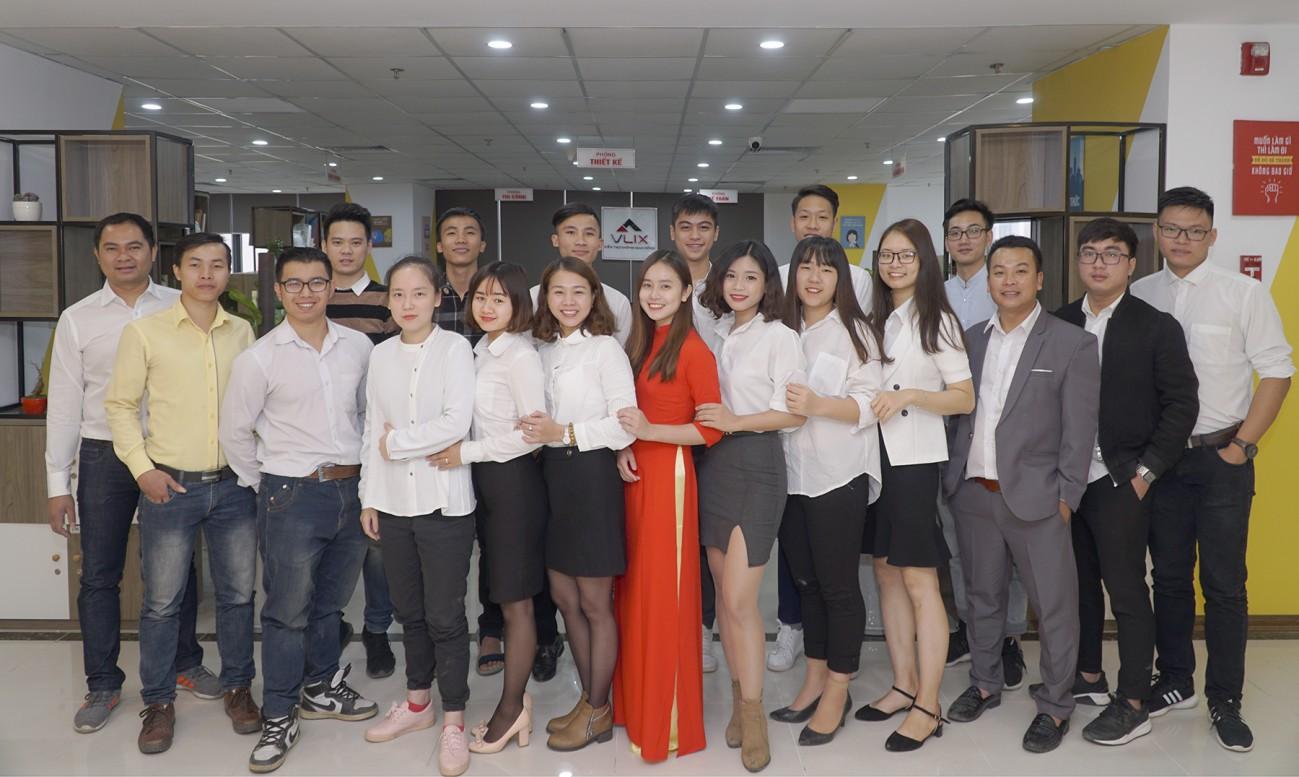 Văn phòng VLIX 2018